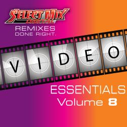 select mix video essentials vol 8
